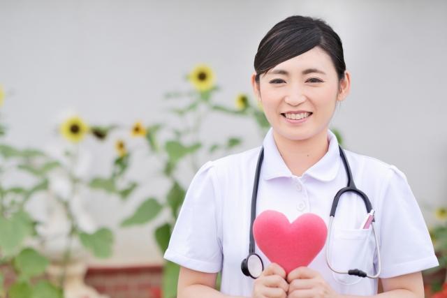 看護師でのんびり働きたい!楽に働く職場を見つける方法!