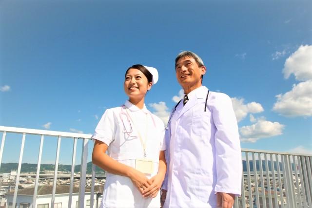 透析看護師が向いている人の特徴!大変をやりがいに変える方法